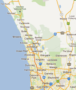 Furniture Removalist in Perths Northern Suburbs
