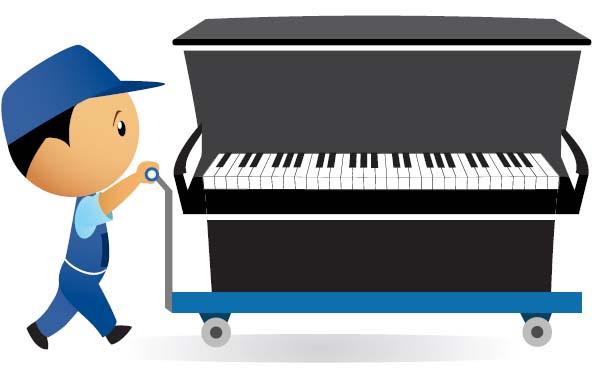 Piano Removalists Perth
